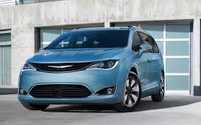 2018 chrysler pacifica interior.  interior chrysler pacifica 2018 front view exterior and interior in chrysler pacifica interior