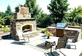 outdoor fireplace with pizza oven outdoor fireplace with pizza oven home and furniture wonderful outdoor fireplace