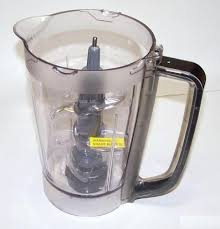 ninja kitchen system pulse 48 oz pitcher blade lid for bl250 bl206 bl207