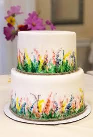 18 Stylish Watercolor Wedding Cakes Page 5 Of 7 Wedding Forward
