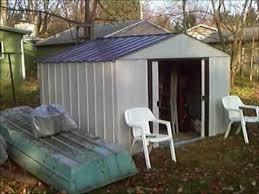 new arrow storage garden shed
