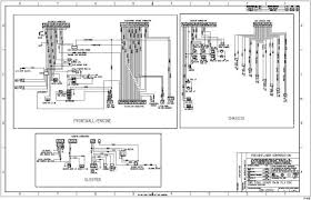 2007 freightliner m2 fuse diagram freightliner schematics and freightliner switch symbols at 2005 Freightliner Columbia Fuse Box Diagram
