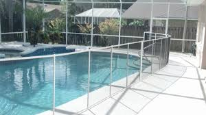 safety pool fence. BABY BARRIER® Pool Fence Company Invented The Patented Safety In 1963 Which Is Made USA. T