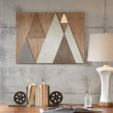 ink ivy ranger natural wood wall decor with gold embellishment on natural wood art wall decor with wood wall art find great art gallery deals shopping at overstock