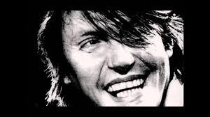 Fabrizio De Andrè - Dolcenera + testo - YouTube