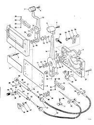 Mercury 115 Control Box