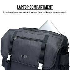 inch laptop messenger bag 17 leather