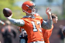 Browns Qb Depth Chart Football Outsiders Founder Says Browns Have One Of The Worst