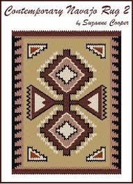 navajo rug patterns.  Patterns Intended Navajo Rug Patterns N