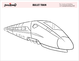 Print train coloring pages for free and color our train coloring! Train Coloring Pages 9 Free Train Printables For Kids