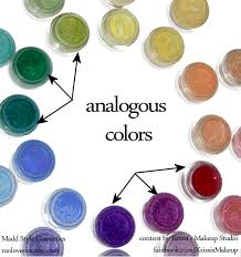 Art For Non Artists Krissis Art Studio Color Theory For Non Artists Part Ii
