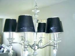light shades for chandeliers small lamp shades for chandeliers black lamp shade chandelier medium size of