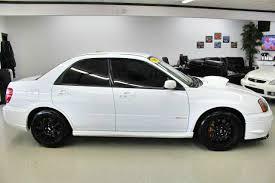 subaru wrx 2005 white. Plain Subaru SOLD On Subaru Wrx 2005 White P