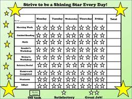Star Student Chart 12 Star Chart For Students Star Chart For Students