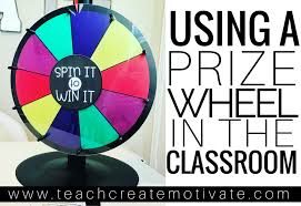 holy moly this might be my new favorite must have for my classroom a carnival style prize wheel that s dry erase yessss