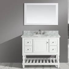 42 white vanity. Perfect Vanity Save Inside 42 White Vanity Y