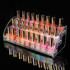 Mac Lipstick Display Stand Stunning New Style Acrylic 32 Layers Makeup Cosmetic Organizer Box Mac