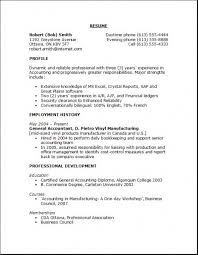 Resume For Highschool Students Delectable Picture Example Of Resume Objective For High School Student Resume