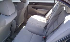 the 2010 honda civic sedan is one of the most iconic cars in the world sometimes iconic cars can get a bit soft like the toyota camry but the civic has