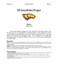 us constitution analysis essay packet by mrbaileysclass tpt us constitution analysis essay packet