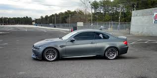 2009 BMW M3 Evolve E625 Supercharger 1/4 mile trap speeds 0-60 ...