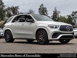 Here it is, the all new mercedes amg gle 63 s with the amg drivers package! New 2021 Mercedes Benz Gle Amg Gle 63 S Suv Suv In Escondido Ma236938 Mercedes Benz Of Escondido