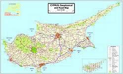 Pe harta puteti localiza cu usurinta hotelurile disponibile din apropierea unui obiectiv turistic din ayia napa. Lista OraÈ™elor Din Cipru Wikipedia
