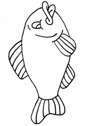 Betta Fish Colouring Pages Clip Art Library
