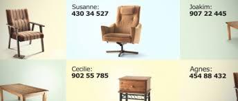Ikea Second-Hand Furniture Campaign