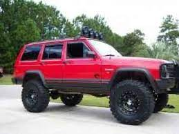 1996 Lifted Jeep Cherokee Must See 4000 Surfside Lifted Jeep Jeep Cherokee Lifted Jeep Cherokee