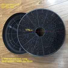 Vỉ than hoạt tính máy hút mùi Canzy Cz 2070i / 2070b / Cz-6002 / Cz-7002 và Hút  mùi kính cong Cz 70d2 / 70d1 / Cz 3388 chính hãng 66,000đ