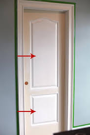 Which Interior Door Paint