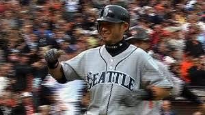 「2007 MLB allstar game ichiro running homerun」の画像検索結果