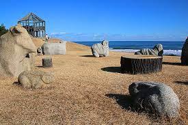 鹿島灘 海浜 公園