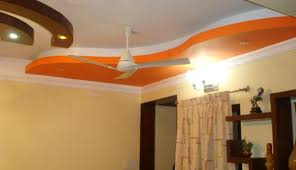 Living Room  Stunning Custom Drop Ceiling In Living Room False False Ceiling Designs For Small Rooms