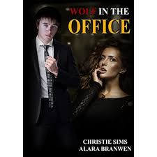 Wolf in the Office by Christie Sims