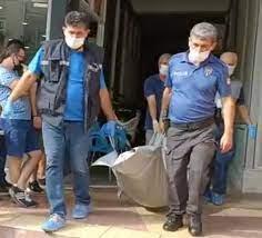 Nazilli'de şüpheli ölüm - Nazilli Haberleri | Nazilli Adalet Gazetesi |  Nazilli'nin güncel son dakika haberleri