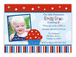 th birthday invitation cool 4th birthday invitation