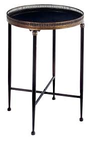 small round metal accent table metal accent table worldwide round metal inch round accent table in