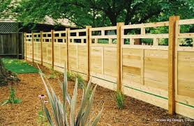 37 Stylish Privacy Fence Ideas for Outdoor Spaces