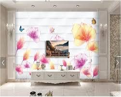 Beibehang Olieverf Foto Behang Custom Muur Papier Tv Instelling Muur