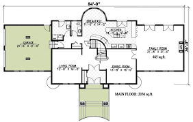 Ideas xgtdt french chateau home plans