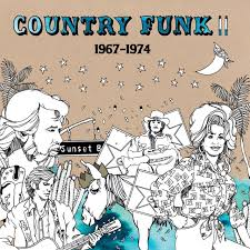 <b>Various Artists</b> 'Country Funk II 1967-1974' Album Review - Rolling ...