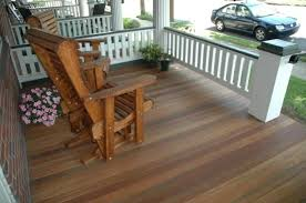 tongue and groove porch flooring material