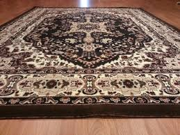 area rugs hand carved black area rug
