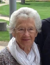 Obituary for Edna M. Johnson | Hurst Funeral Homes
