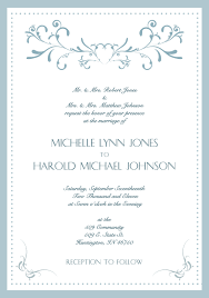 Professional event Invitation Templates Ideas Collection Free formal ...