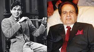 Why Dilip Kumar's death's different