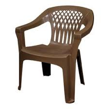 plastic patio chairs. Display Product Reviews For Earth Brown Resin Stackable Patio Dining Chair Plastic Chairs