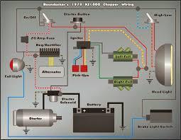 kz1000p wiring diagram kz1000p image wiring diagram kz1000 chopper wiring diagram kz1000 discover your wiring on kz1000p wiring diagram